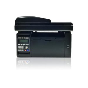 PANTUM (M6600NW) MONOCHROME LASER MULTIFUNCTION PRINTER PRINT/COPY/SCAN/FAX/ADF/NETWORK/WI-FI/MOBILE PRINTING & SCANNING