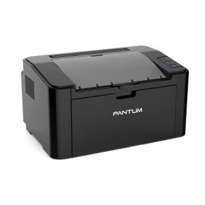 PANTUM (P2500W) MONOCHRONE LASER PRINTER Print/WI-FI/Mobile Printing