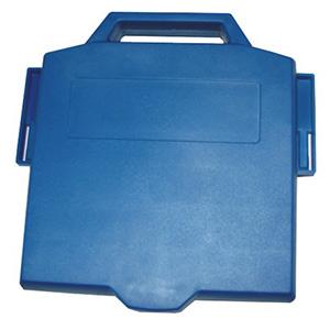 Compatible Pitney Bowes 765-E Blue