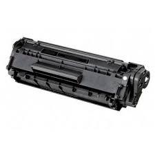Compatible HP 12A (Q2612A) Black