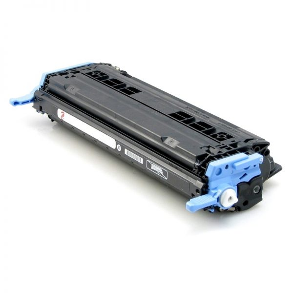 Compatible HP 124A (Q6000A) Black