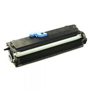Compatible Epson C13S050166, S050166 Black