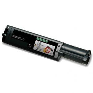 Compatible Epson C13S050190, S050190 Black