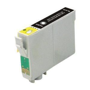 Compatible Epson T1281 Black