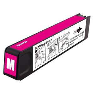 Compatible HP 971XL Magenta