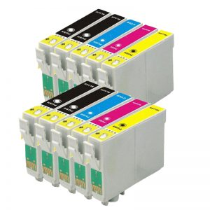 Compatible Epson 18XL (10-Pack)