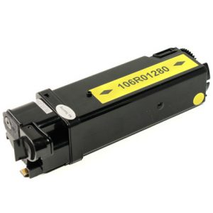 Compatible Xerox 106R01280 Yellow