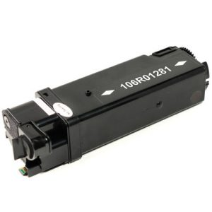 Compatible Xerox 106R01281 BLACK