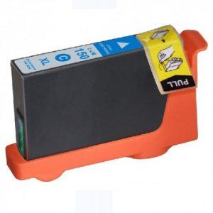 Compatible Lexmark 150XL Cyan