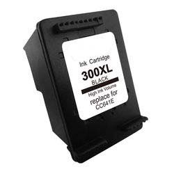 Compatible HP 300 XL Black