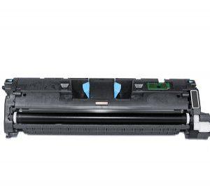 Compatible Canon 701 BLACK