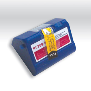 Compatible Pitney Bowes 769-0 Red