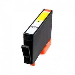 Compatible HP 935 XL Yellow