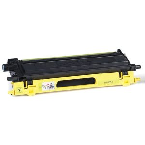 Compatible Brother TN135Y Yellow