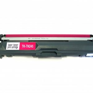 Compatible Brother TN245M Magenta