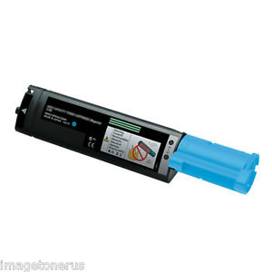 Compatible Epson C13S050193, S050193 Cyan