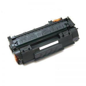 Compatible Canon 708 BLACK