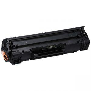 Compatible Canon 737 BLACK