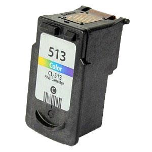 Compatible Canon CL-513 Colour