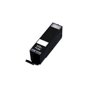 Compatible Canon PGI-550PGBK XL Black