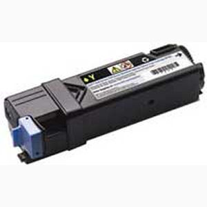 Compatible DELL 593-10314 (FM066) YELLOW