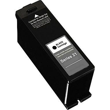 Compatible Dell 21 / 22 /23 / 24XLBK Series
