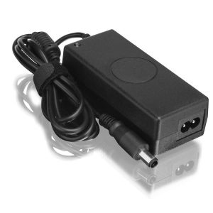 DELL COMPATIBLE LAPTOP POWER SUPPLY, 19.5V, 3.34A, 65W, 8.0 x 5.0mm diamond tip
