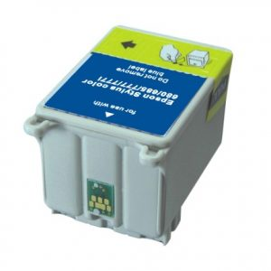 Compatible Epson T018 Colour