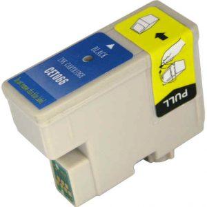 Compatible Epson T066 Black