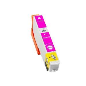 Compatible Epson 24XL (T2433) Magenta