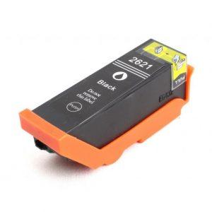 Compatible Epson 26XL (T2621) Black