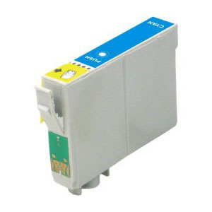 Epson Compatible T1002 Cyan