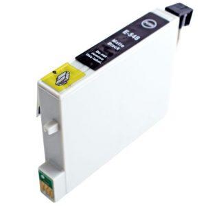 Epson Compatible T0548 Matt Black