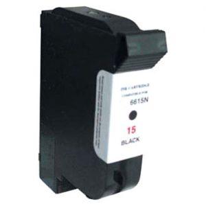 Compatible HP 15Black