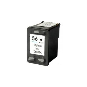 Compatible HP 56 Black