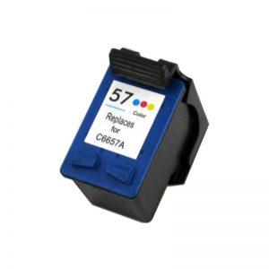 Compatible HP 57 Colour