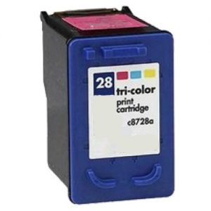 Compatible HP 28 Colour
