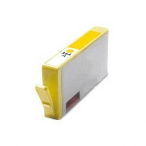 Compatible HP 364XL Yellow
