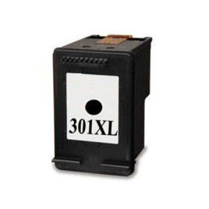 Compatible HP 301XLBlack