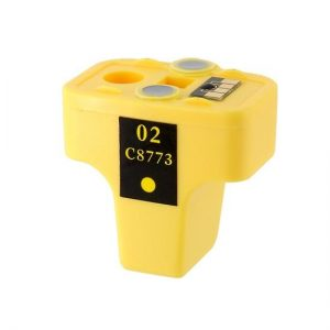 Compatible HP 363XL Yellow