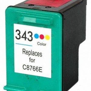 Compatible HP 343 Colour