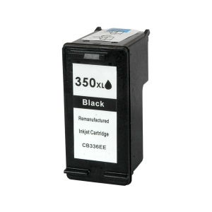 Compatible HP 350XL Black