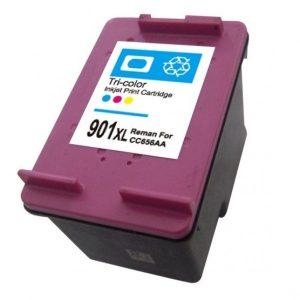 Compatible HP 901 XL Colour