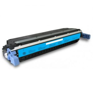 Compatible HP 645A (C9731A) Cyan
