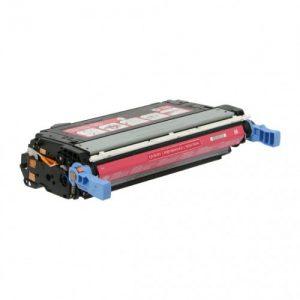 Compatible HP 642A (CB403A) Magenta