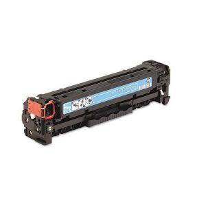 Compatible HP 304A (CC531A) Cyan