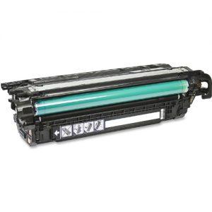 Compatible HP 647A (CE260A) Black