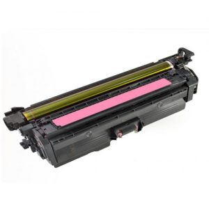 Compatible HP 648A (CE263A) Magenta