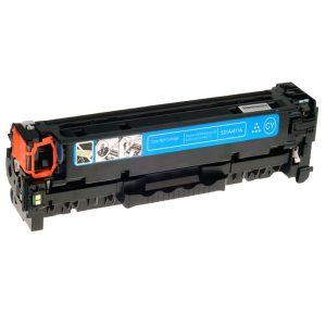 Compatible HP 305A (CE411A) Cyan