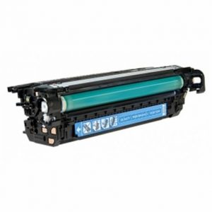 Compatible HP 646A (CF031A) Cyan